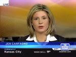 Jennifer Delgado Weather Channel